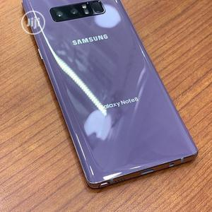 Samsung Galaxy Note 8 64 GB | Mobile Phones for sale in Lagos State, Ikeja