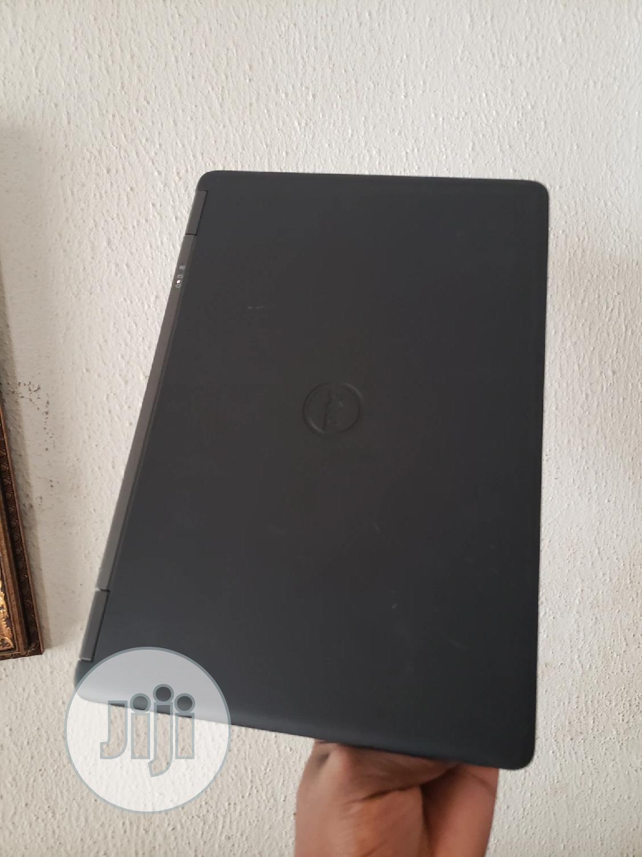 Laptop Dell Latitude 12 E7250 16GB Intel Core I5 SSD 256GB   Laptops & Computers for sale in Ikeja, Lagos State, Nigeria