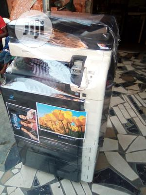 Konica Minolta Bizhub C552 DI Machine   Printers & Scanners for sale in Lagos State, Surulere