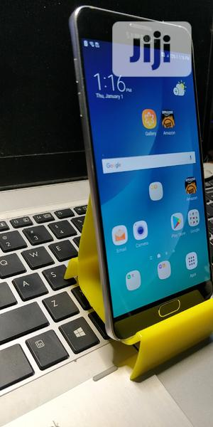 Samsung Galaxy Note 5 32 GB Black | Mobile Phones for sale in Kaduna State, Kaduna / Kaduna State