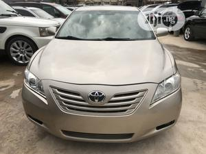 Toyota Camry 2008 Gold   Cars for sale in Edo State, Ikpoba-Okha