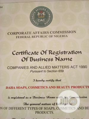 Business And Company Registration With CAC | Legal Services for sale in Lagos State, Ojodu