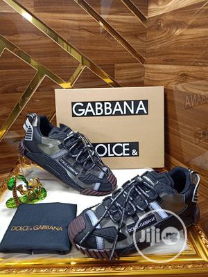 Quality Dolce Gabbana Sneakers | Shoes for sale in Lagos State, Surulere