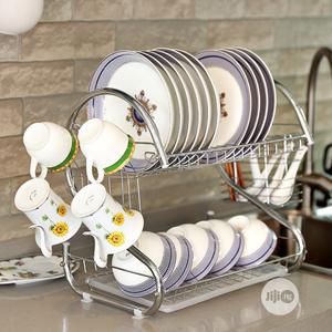 Plate Rack | Kitchen & Dining for sale in Lagos State, Ikotun/Igando