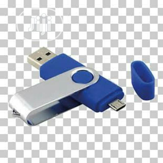 Archive: Original Dual OTG Flash Drive (2gb)