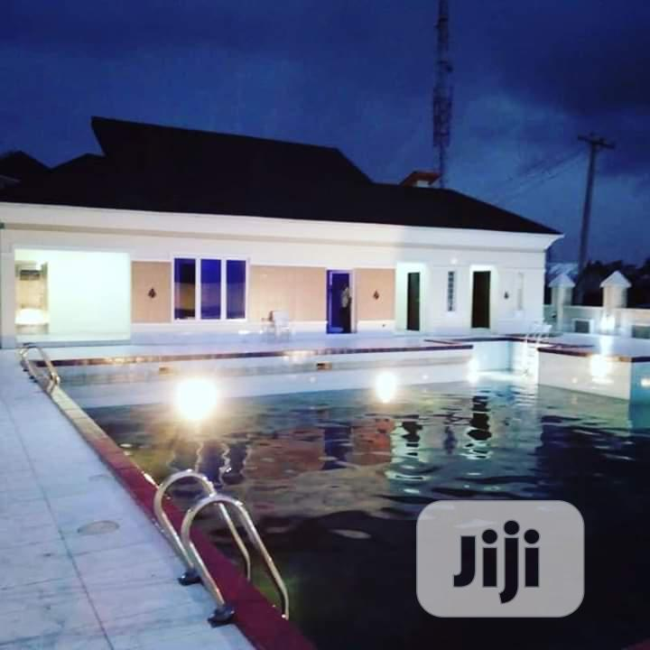 Tasteful 5bedroom Duplex With Federal Light In PH   Houses & Apartments For Sale for sale in Port-Harcourt, Rivers State, Nigeria