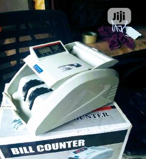 Counting Machine   Store Equipment for sale in Lagos State, Ikoyi