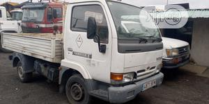 Nissan Capstar 2005 White Tokunbo | Trucks & Trailers for sale in Lagos State, Amuwo-Odofin