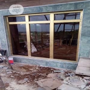 Aluminum Windows Aluminum Profiles   Windows for sale in Lagos State, Agege