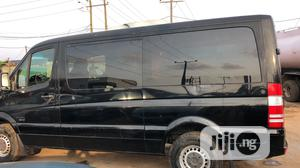 Mercedes-benz Sprinter 2012 Black   Buses & Microbuses for sale in Lagos State, Isolo