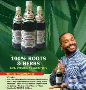 Jigsimur Health Drink | Vitamins & Supplements for sale in Lagos State, Surulere