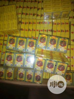 Samsu Super Oil Pack | Sexual Wellness for sale in Lagos State, Alimosho