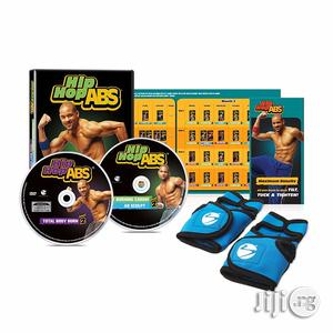 Hip-hop Abs Ultimate Result Workout DVD | CDs & DVDs for sale in Lagos State