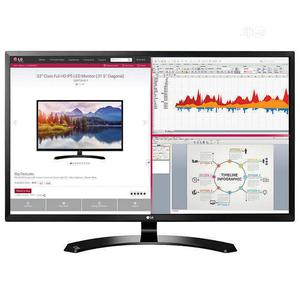 """LG 32ma70hy-p 32"""" Full HD Ips Monitor 