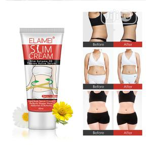 Elaimei Original Slim Cream | Bath & Body for sale in Lagos State, Oshodi