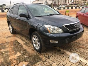 Lexus RX 2007 350 Gray | Cars for sale in Lagos State, Isolo