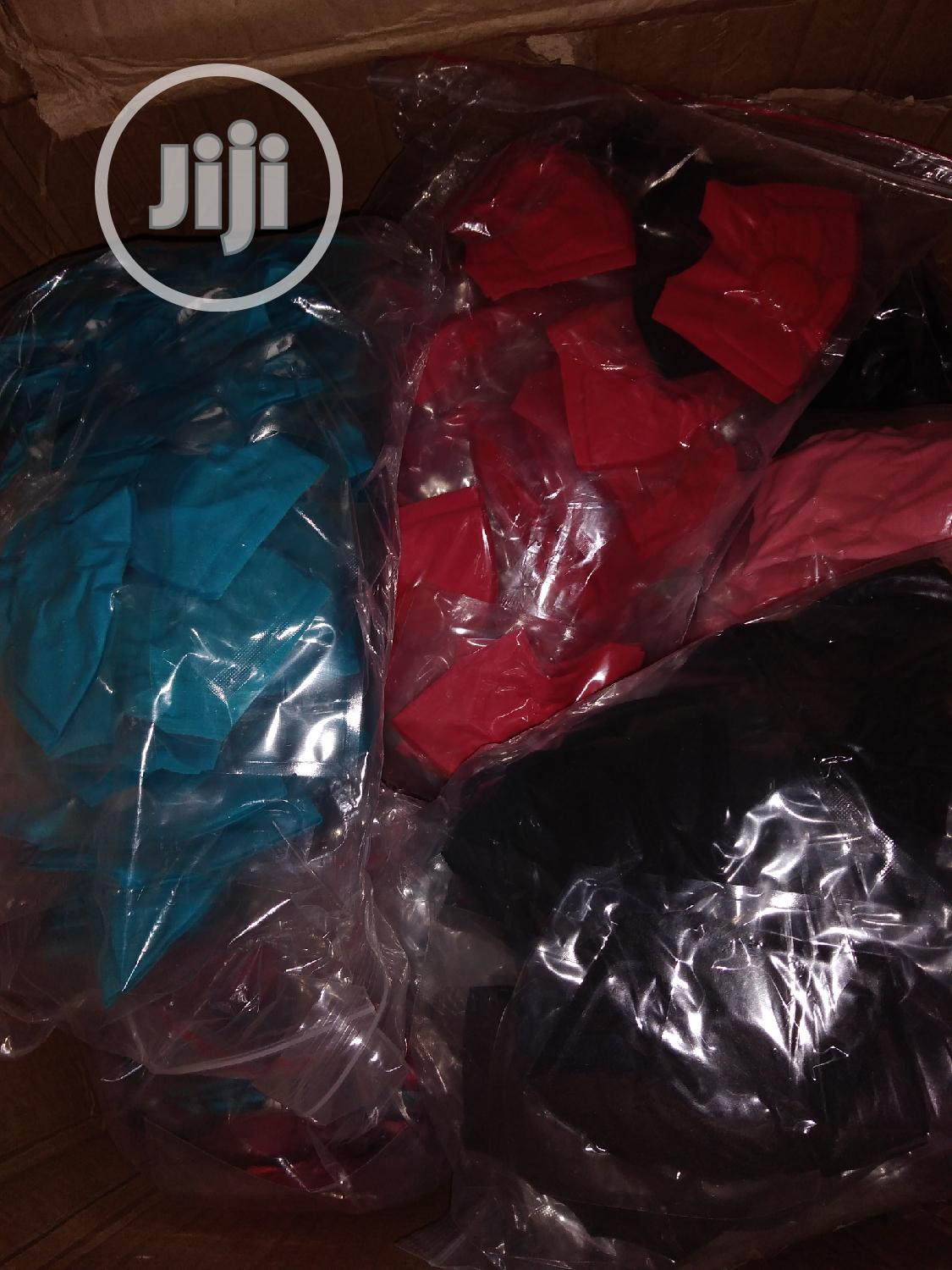Archive: Quality Imported Nose Mask