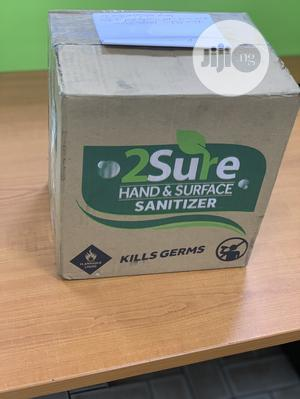 2sure Hand And Surface Sanitizer X12 Case   Skin Care for sale in Lagos State, Ikeja