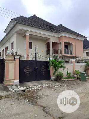 Amuwo Odofin,4 Bedroom Terrace Duplex for Sale | Houses & Apartments For Sale for sale in Lagos State, Amuwo-Odofin