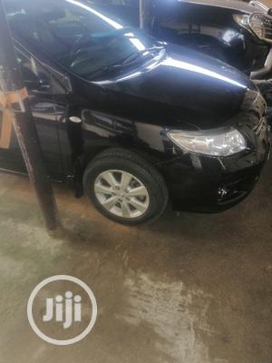 Toyota Corolla 2015 Black | Cars for sale in Lagos State, Lagos Island (Eko)