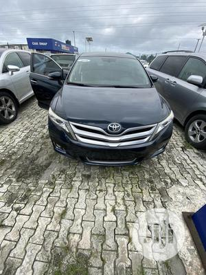 Toyota Venza 2016 Blue | Cars for sale in Lagos State, Ajah