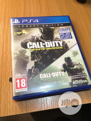 Brand New Ps4 Call of Duty Infinity Warfare   Video Games for sale in Lagos State, Ikeja