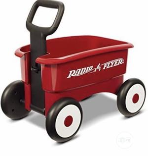 Radio Flyer My 1st 2-in-1 Wagon For Ages 1-3 | Toys for sale in Lagos State, Alimosho