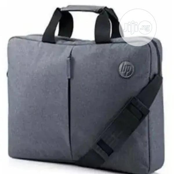 "Archive: HP Laptop Bag - 15.6"" - Grey"
