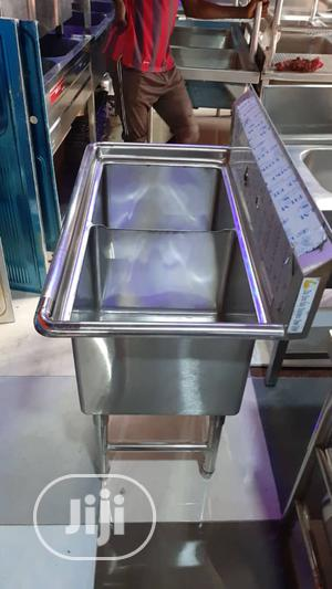 Industrial Kitchen Sink | Restaurant & Catering Equipment for sale in Lagos State, Orile