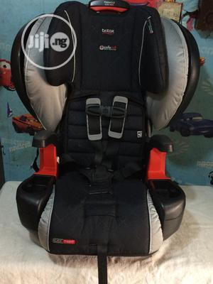 Uk Used Toddler Car Seat   Children's Gear & Safety for sale in Lagos State, Lekki