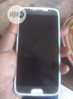 Samsung Galaxy S6 32 GB White   Mobile Phones for sale in Lagos State, Ikotun/Igando