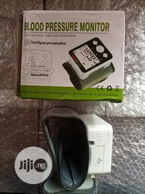 Electronic Blood Pressure Monitor   Medical Supplies & Equipment for sale in Lagos State, Abule Egba