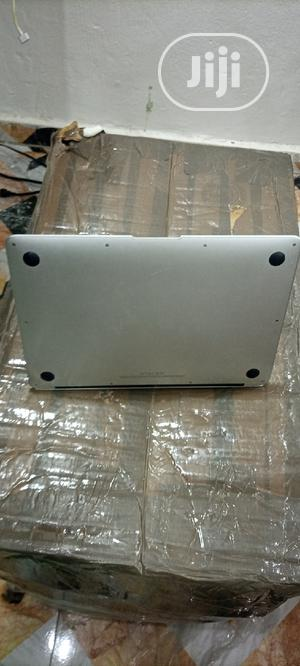 Laptop Apple MacBook Air 8GB Intel Core I7 SSD 256GB | Laptops & Computers for sale in Abuja (FCT) State, Wuse
