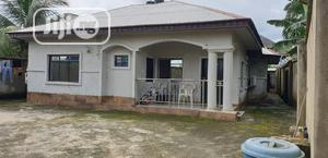 For Sale: 3 Bedrooms Bungalow @ Asongama Estate Uyo. | Houses & Apartments For Sale for sale in Akwa Ibom State, Uyo