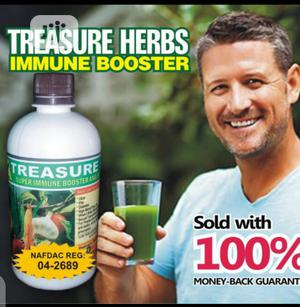 Treasureherbs Immune Booster & Vitality Drink.   Feeds, Supplements & Seeds for sale in Abuja (FCT) State, Gwarinpa