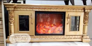 Castle Design Tv Stand | Furniture for sale in Lagos State, Yaba