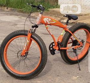 Hummer Bicycle   Sports Equipment for sale in Lagos State, Ikoyi