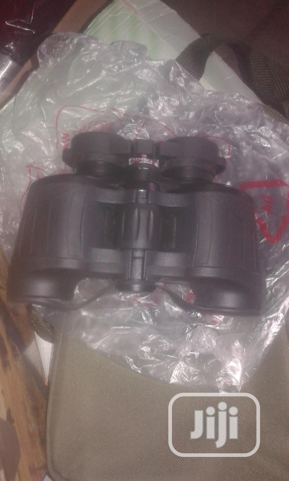 Binocular /Telescope   Camping Gear for sale in Ikeja, Lagos State, Nigeria