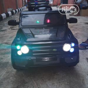 Tokunbo Uk Used Land Rover Discovery Automatic Toy Car   Toys for sale in Lagos State, Ikeja