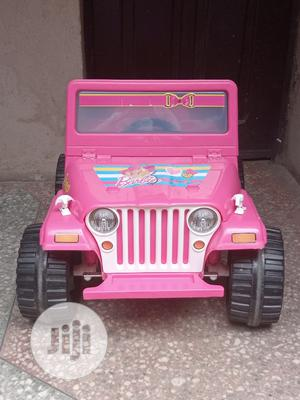 Tokunbo Uk Used Barbie Toy Car | Toys for sale in Lagos State, Ikeja