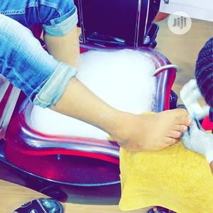 Pedicure & Manicure Treatment   Health & Beauty Services for sale in Abuja (FCT) State, Wuse 2