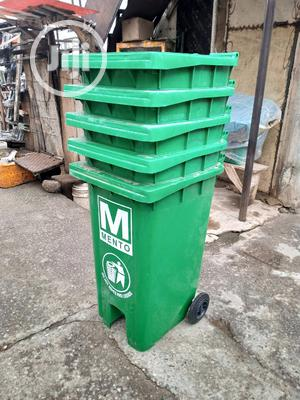 240lt, Plastic Waste Bin | Home Accessories for sale in Abuja (FCT) State, Utako