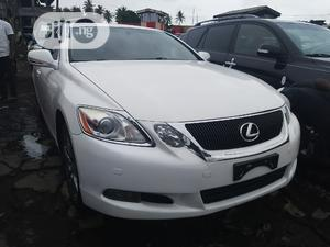 Lexus GS 2011 350 White   Cars for sale in Lagos State, Apapa