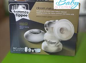 Tommee Tippee Closer To Nature Electric Breast Pump | Maternity & Pregnancy for sale in Lagos State, Ajah