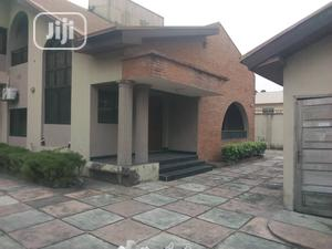 5 Bedroom Duplex For Sale At Akins Estate Ajah Lagos | Houses & Apartments For Sale for sale in Lagos State, Ajah