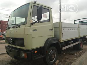 Mercedes Benz Truck | Trucks & Trailers for sale in Lagos State, Apapa