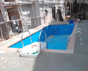 Swimming Pool Construction   Building Materials for sale in Lagos State, Orile