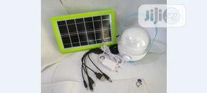 Solar Rechargeable Lantern And Phone Charger | Solar Energy for sale in Lagos State, Isolo