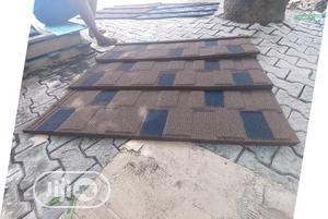 Classical Original Mango Gerard Stone Coated Roof   Building Materials for sale in Lagos State, Ajah
