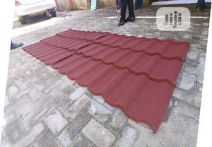 Heritage 50yr Warranty Gerard Stone Coated Roof   Building Materials for sale in Lagos State, Ajah